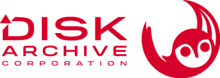 Disk Archive Corporation Logo