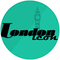 London Icon Logo