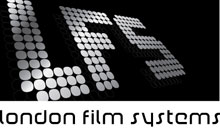 London Film Systems Logo