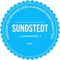 Sundstedt Animation Logo