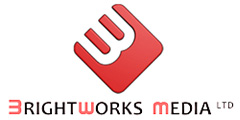 Brightworks Media Logo