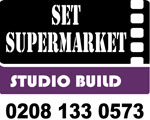 Set Supermarket (DESIGN AND BUILD OF FILM SETS IN UK)