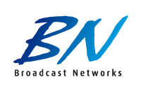 Broadcast Networks Ltd Logo