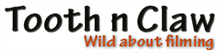 Tooth & Claw - Animal Consultants for Film | Television | Advertising Logo