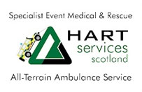 HART Services Scotland Logo