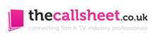 the call sheet Logo