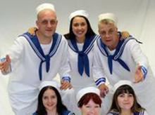 Costumes To Go - Costume - Services - Llanelli - Costume