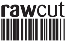 Raw Cut Logo
