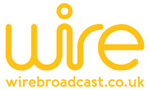 Wire Broadcast Ltd (Broadcast Systems Integrator) Logo