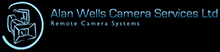 Alan Wells Camera Services Ltd Logo