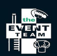 The Event Team Location Catering Logo