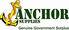 Anchor Supplies Logo