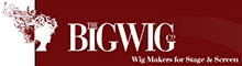 The Big Wig Co UK Ltd Logo