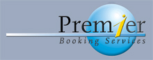 Premier Booking Services Logo