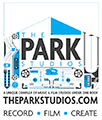 The Park Recording Studios Logo