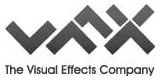 The VFXCO Studio Hire Central London Logo