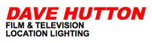Dave Hutton - Film & Television Location Lighting