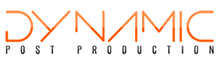 Dynamic Post Production Logo