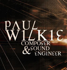Paul Wilkie - Composer & Sound Engineer Logo