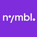 nymbl animation Logo