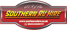 American Motorhomes for Hire UK Logo