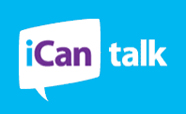 iCan Talk Ltd Logo
