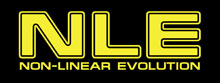 Non Linear Evolution Logo