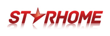 Starhome Location Motorhome Hire Logo