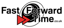 Fast Forward Time (DSLR Rigs, Lighting, Jibs etc) Logo