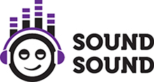 Sound Sound - Studio and Mobile Recording Logo