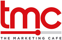 The Marketing Cafe Logo