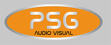 PSG audio visual LTD
