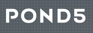 Pond 5 Royalty-free Stock footage Logo