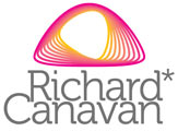 Richard Canavan Composer Logo