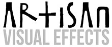 Artisan Visual Effects Logo