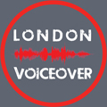 London Voiceover Logo