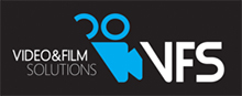 Video and Film Solutions Logo