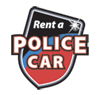 Rent a Police Car Logo