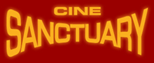 Cine Sanctuary HD Telecine transfer Logo