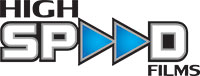 High Speed Films Logo