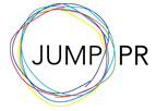 Jump PR & Marketing Logo