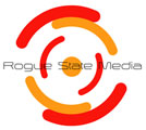 Rogue State Media Aerial Filming Logo