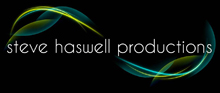 Steve Haswell Productions-Fashion Show Production Company Logo