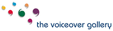 The Voiceover Gallery Ltd - Voiceover Agency Manchester Logo