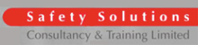 Safety Solutions Consultancy & Training Limited Logo