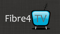 Fibre4.TV Logo