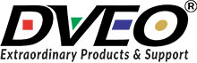 DVEO division of Computer Modules, Inc. Logo