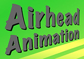 Airhead Animation Logo