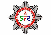 Safety Fire and Rescue Solutions Ltd Logo
