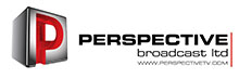 Perspective Broadcast Ltd Logo